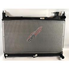 Радиатор охлаждения двигателя 13532