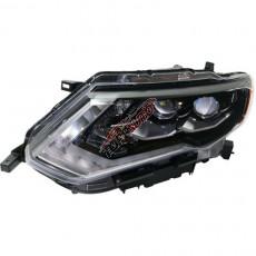 Фара передняя левая ( LED ) 20991600