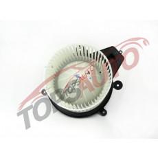 Мотор вентилятора печки 27226JS71C
