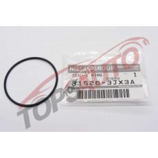 Уплотнительное кольцо маслоохладителя акпп 315263JX3A