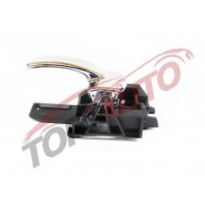 Ручка двери передней и задней  внутренняя левая 601016040409P