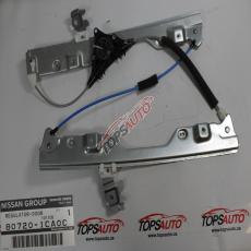 Механизм стеклоподъемника двери передней правой 807201CA0C