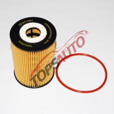 Фильтр масляный EO1801