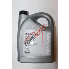 Масло CVT 5л ( NISSAN NS-3 ) KE90999943