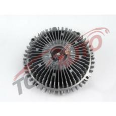 Вискомуфта вентилятора охлаждения N107F