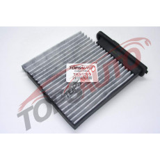 Фильтр салона угольный TAN1203