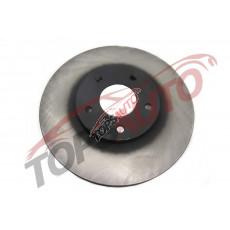 Передний тормозной диск TAN2302