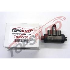 Цилиндр тормозной задний TAN2701