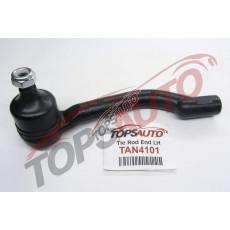 Наконечник рулевой тяги левый TAN4101