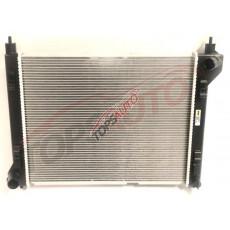 Радиатор охлаждения двигателя 13365