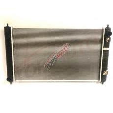 Радиатор охлаждения двигателя 2988