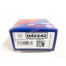 Ремкомплект заднего тормозного суппорта D42242