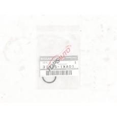 Уплотнительное кольцо фильтра акпп 315261XA01