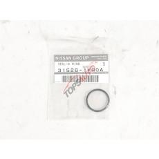Уплотнительное кольцо фильтра акпп 315261XG0A