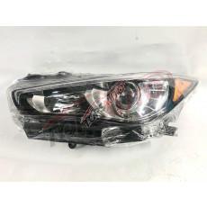Фара передняя левая ( LED ) 20950600