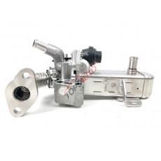 Радиатор охлаждения клапана EGR 147355X00B