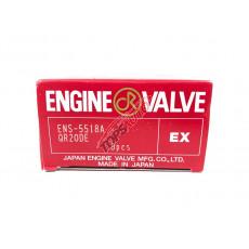 Выпускной клапан двигателя ENS5518A