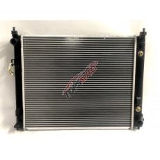Радиатор охлаждения двигателя 13303