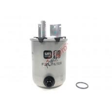 Фильтр топливный ( Без датчика воды, универсальный ) 164A04EA1B