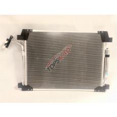 Радиатор кондиционера 3895