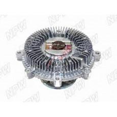 Вискомуфта вентилятора охлаждения N111F
